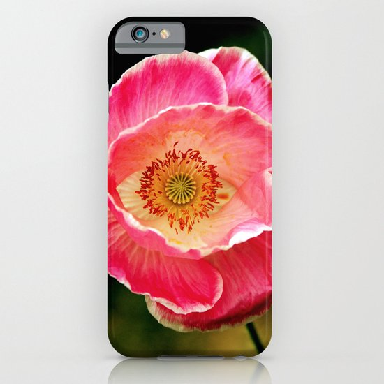 open eye iPhone & iPod Case