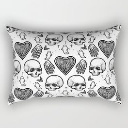 Ghostly Dreams II Rectangular Pillow