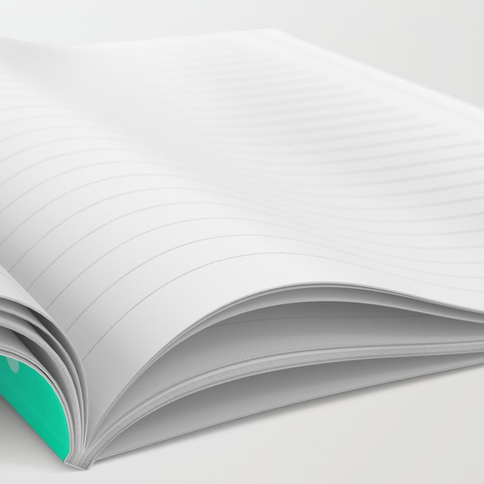 Glitteresques XXXV Notebook