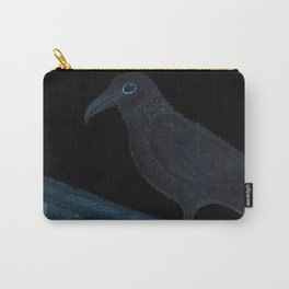 Raven Night Carry-All Pouch