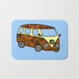 Transporter Bath Mat