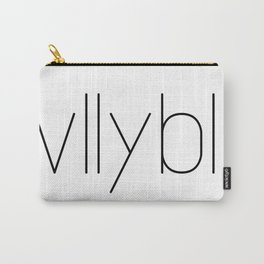 Volleyball Carry-All Pouch