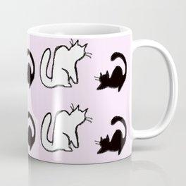 Purrsonality 3.0 Coffee Mug