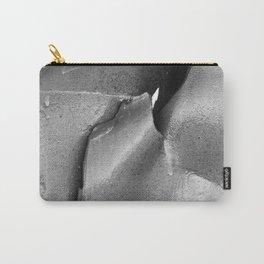 9/11 Memorial Scrap Metal Carry-All Pouch