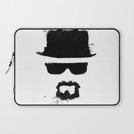Heisenberg breaking Laptop Sleeve