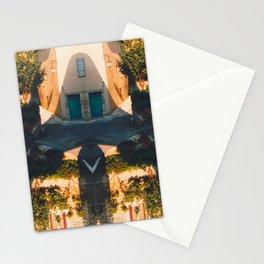 La Rue Provençale Photographic Pattern #1 Stationery Cards