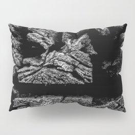 Railroad Ties Pillow Sham