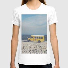 Kismet Beach Bus T-shirt