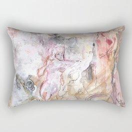 Minotaur Rectangular Pillow