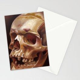 Southold Skull Stationery Cards