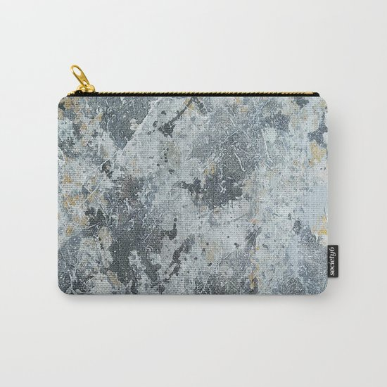 Abstract painting 100 Carry-All Pouch