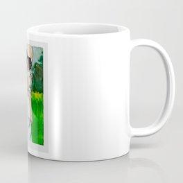 Girl in the Grass II Coffee Mug