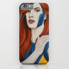 Super Gurls - 03 Slim Case iPhone 6s