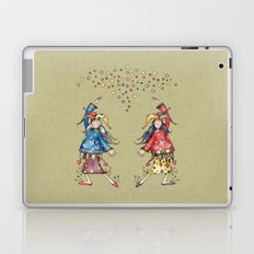 Lady Jokers Laptop & iPad Skin