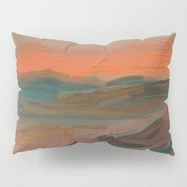 Southwestern Sunset Pillow Sham