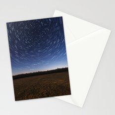 Meadow of the Stars Stationery Cards