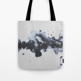 To Say Goodbye Tote Bag