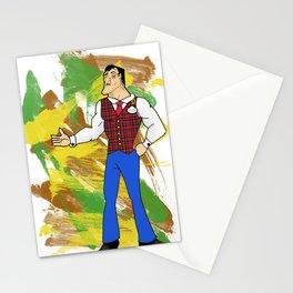 Disneyland Clayton - Evil Relations Stationery Cards