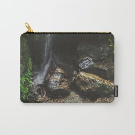 Deep into the Rainforest Carry-All Pouch