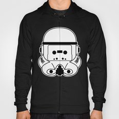 Cassette Trooper Hoody