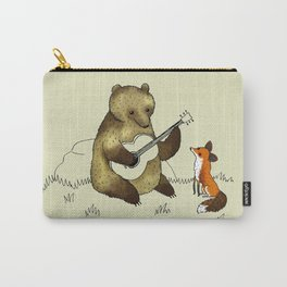 Bear & Fox Carry-All Pouch
