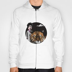 Lecture of the crime Hoody
