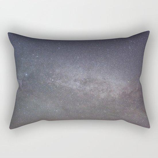 Cygnus and the North American nebula Rectangular Pillow