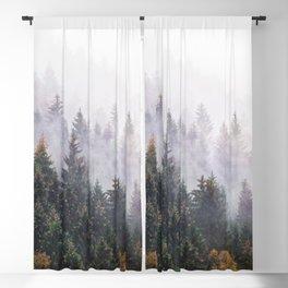 The Big Calm Blackout Curtain