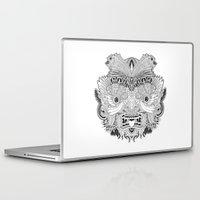 infinite Laptop & iPad Skins featuring Infinite by tornadador