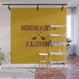 HogwartsAlumni Grinffindor Wall Mural
