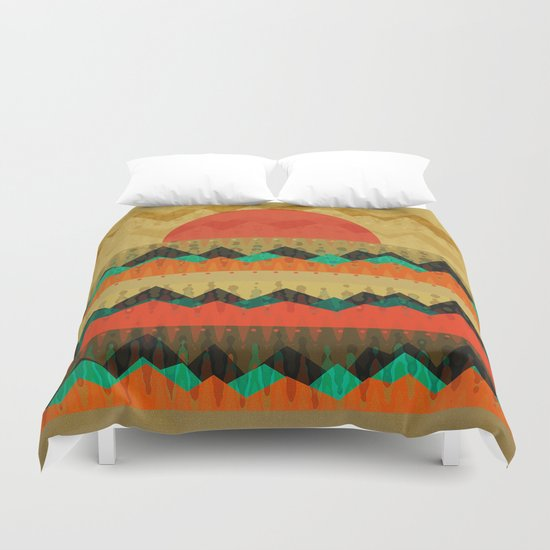 Textures/Abstract 138 Duvet Cover