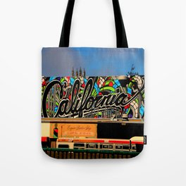 What's Wrong With This Picture Tote Bag