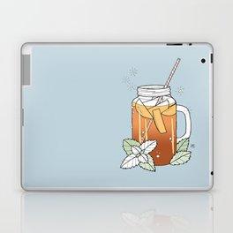 sweet tea Laptop & iPad Skin