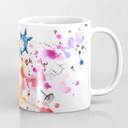"""Blown away"" Coffee Mug"