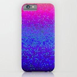 Glitter Star Dust G248 iPhone Case