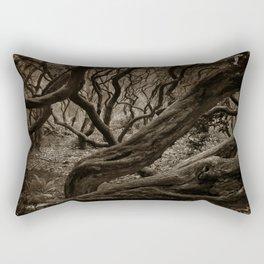 The other spirit of trees Rectangular Pillow