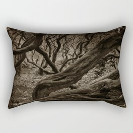 The other spirit of trees Rectangular Pillow