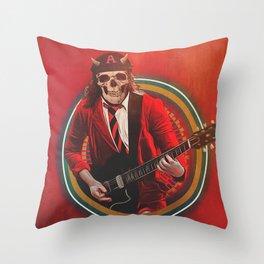Angus Throw Pillow