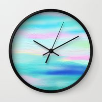 discount Wall Clocks featuring Horizon FREE SHIPPING & 5$ of each item ordered by Maureen Mitchell