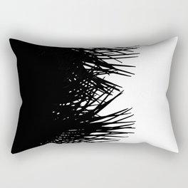 Side Fringe Rectangular Pillow