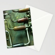 Vintage Tools Stationery Cards