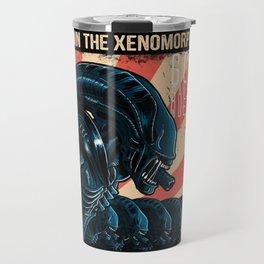 Join the Xenomorphs Travel Mug