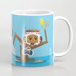 Gummy Bear! Coffee Mug