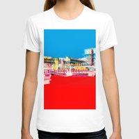 bauhaus T-shirts featuring Bauhaus · Das Bauhaus 1 by Marko Köppe