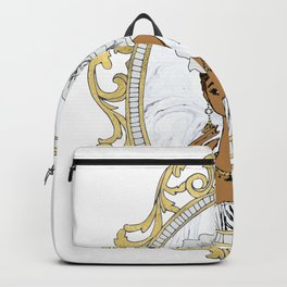 Royal + Castlefield - Genevieve Light Backpack