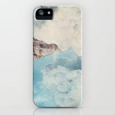 david iPhone (5, 5s) Slim Case