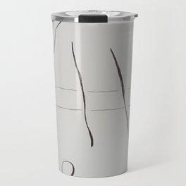 Connecting the dots Travel Mug