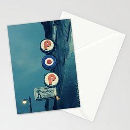 Cafe Pop Boutique Stationery Cards