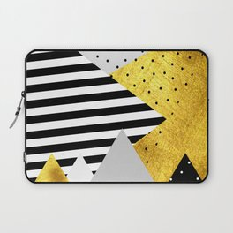 fall abstraction #4 Laptop Sleeve