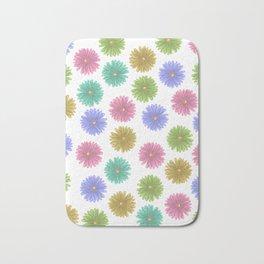 Pollen allergy #6 Bath Mat